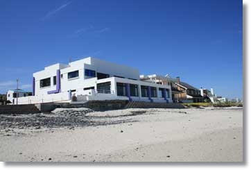 Cape Town Apartment Hotel Home Blouberg