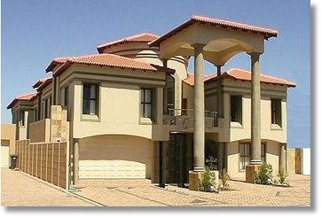 Winelands Tours Accommodations Bloubergstrand Hotels