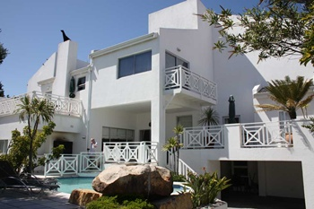 South Africa Holidayhomes Cape Town Suites Lodges