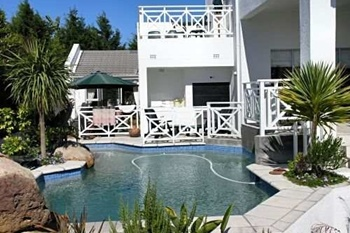 South Africa Hotels Accommodations  Villas Bloubergstrand Apartments Suites