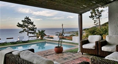 Camps Bay Guesthouse Cape Town Holidayhome