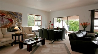 Camps Bay Guest House Cape Town Accommodation