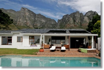 Camps Bay Guesthouses Cape Town Holidayhomes Accommodations