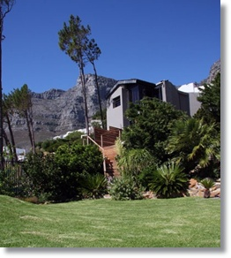 Cape Town Apartments Suite Hotel Guest House Accommodation Camps Bay