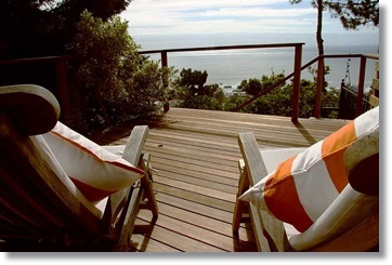 Atlantic Seaboard Holiday Homes Camps Bay Apartment