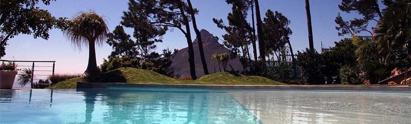 Camps Bay Holiday Homes Cape Town Accommodations Guest Houses