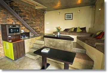 Atlantic Seaboard luxury Guesthouse Cape Town Camps Bay Holidayhome
