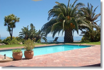 Luxury Holidayhomes Guesthouses Accommodations Camps Bay