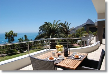 CampsBay luxury Holidayhomes Capetown Hotel Accommodation