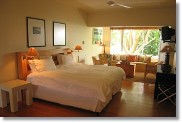 Campsbay Guest House Holiday Home Cape Town Accommodation