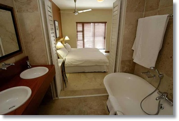 Campsbay Guesthouse Holidayhome Cape Town Villa Hotel