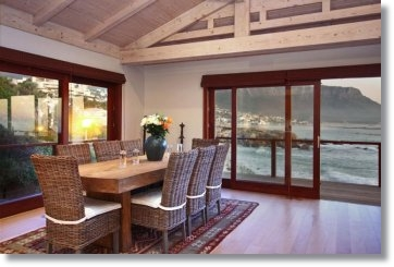 Cape Town Campsbay Holiday Homes Villa Suite