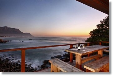 South Africa Campsbay Holiday Homes Villa Guesthouse