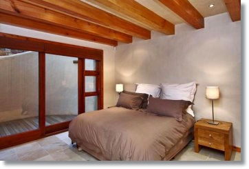 Cape Town luxury Guesthouses Villas