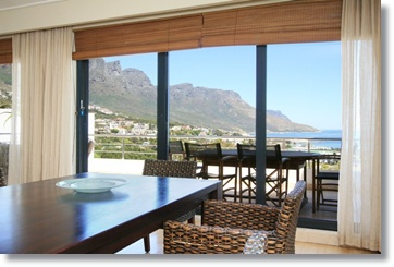 Camps Bay Apartment Suites South Africa Accommodations Cape Town