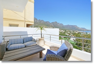 Camps Bay Guesthouse Accommodations HolidayHomes