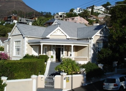 City Centre Guest House Cape Town Accommodation