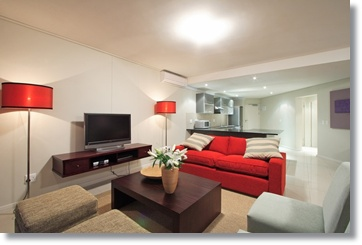 Cape Town Accommodations Houses Suites City Centre Villas