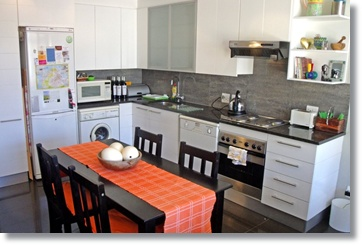 Cape Town luxury Villa Apartment CBD Suite Loft Accommodation