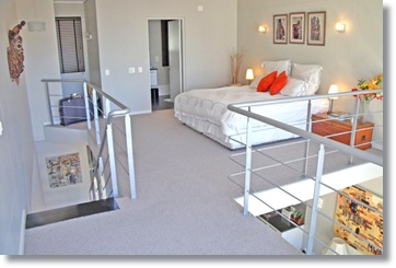 Cape Town luxury Apartments Villas CBD Lofts Suites Accommodations