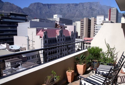 City Centre modern Lofts Apartments Cape Town Accommodations