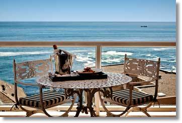 Sea Point Accommodation
