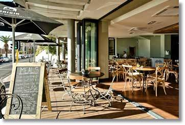 Cape Town Camps Bay luxury Villas Suites Guesthouses