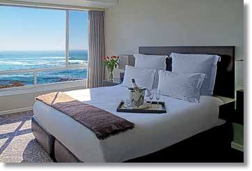Sea Point Hotel