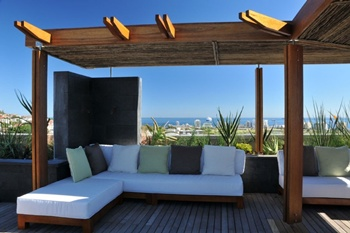 Cape Town luxurious Holidayhomes City Centre Suites Hotels