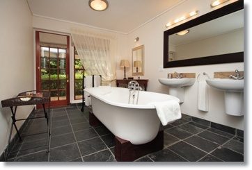 Cape Town Accommodation Constantia Houses Suites