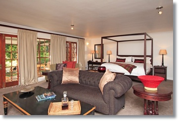Constantia Guesthouse Hotel Apartment