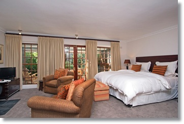 Cape Town Houses Constantia luxury Accommodations Hotels Suites