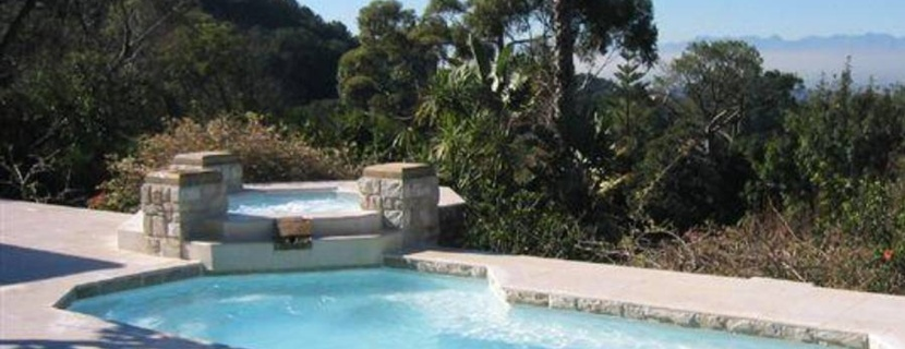 Constantia luxury Holiday Homes Cape Town Accommodation