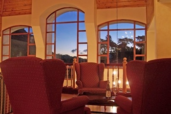 Hout Bay luxury Accommodations Suites South Africa Houses