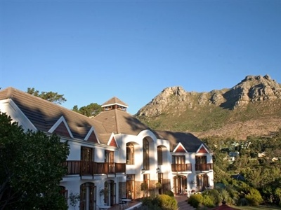 Hout Bay luxury Accommodation Holiday Homes Cape Town