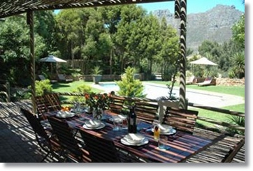 South Africa Accommodations Hotels Hout Bay Appartements