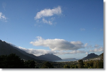 Cape Town Apartments Houtbay Suites Loft