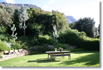 Luxury Holidayhome Guesthouse Accommodation Houtbay