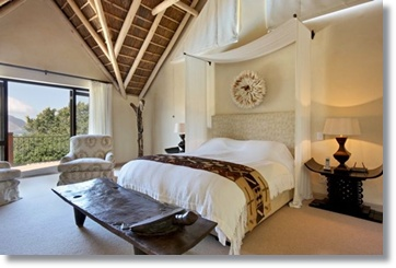 South Africa Accommodations Guest Houses Hout Bay Suites Lodges