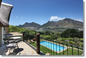 Hout Bay Guesthouses Hotels Cape Town Accommodations