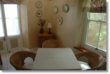 Cape Town luxury Suite Room South Africa Holidayhome