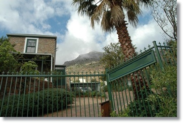 Hout Bay Loft Apartment South Africa Guest House