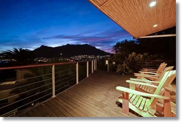 Cape Town Accommodations Houses Suites Hout Bay Villas