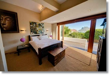 Cape Town Chalets Villas South Africa Hotels Suites Accommodations