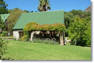Cape Town Accommodations Hout Bay Guesthouses