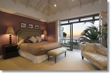 Llandudno Accommodations Guesthouses Hotels Cape Town