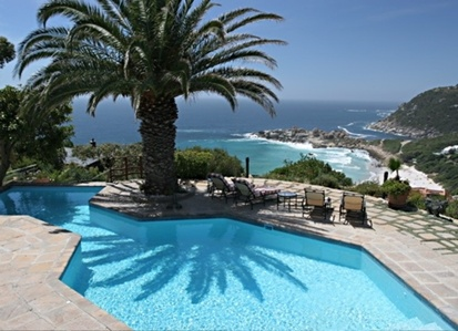 Llandudno Guest House Cape Town Accommodation