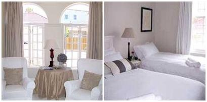 Greenpoint Guest Houses Hotels Accommodations South Africa