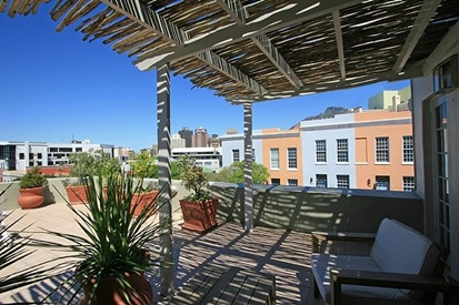 Waterfront Guest House Cape Town Accommodation