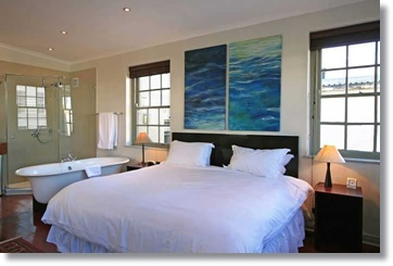 Waterfront Accommodation Guesthouse Hotel Cape Town Suites